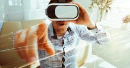 Der Einzug der virtuellen Realität (Virtual Reality) in unser Leben